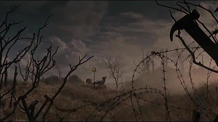 Pink Floyd - The Wall (Film) 1982