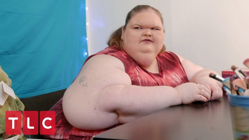 Tammy's Online Dating Struggles 1000 lb Sisters