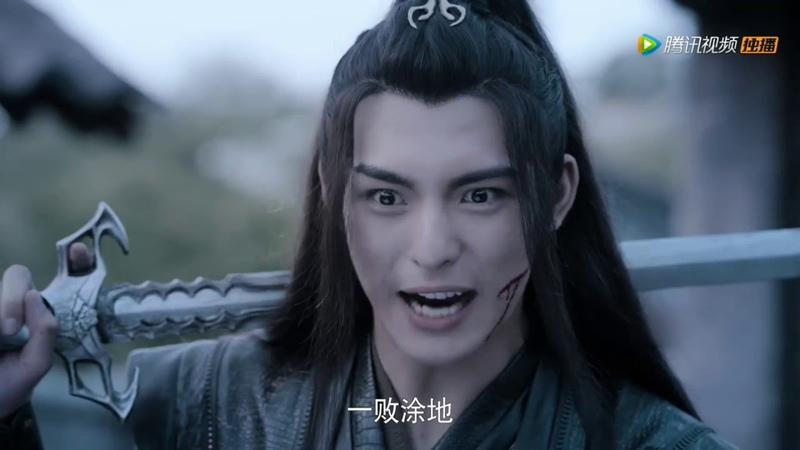 Mo Dao Zu Shi | Слепые блуждают ночью| Сяо Синчэнь и Сюэ Ян| Неукротимый