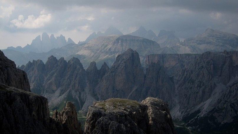 10 мест, где вы почувствуете грандиозность природы, изображение №13