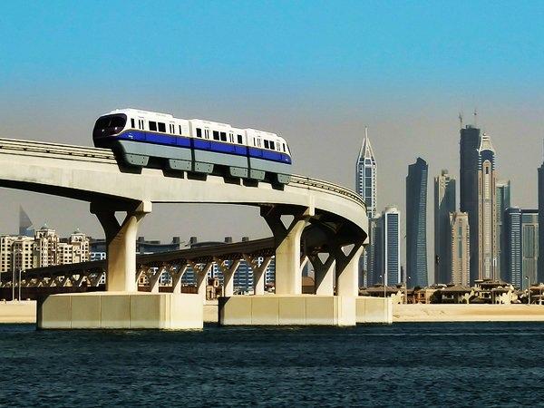 Впереди планеты всей: о рекордах Дубая, изображение №10
