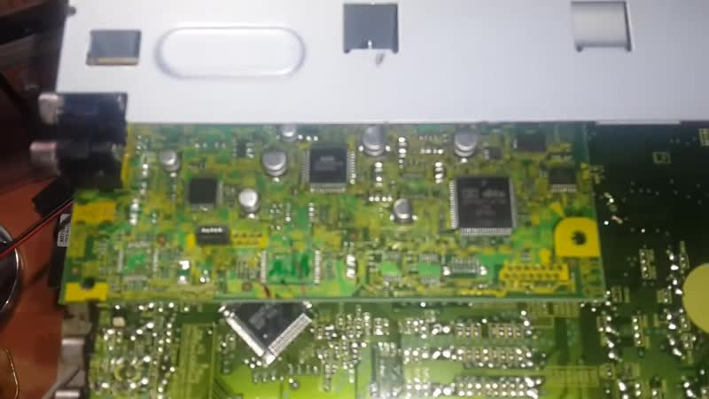 Ресивер Pioneer VSX 418