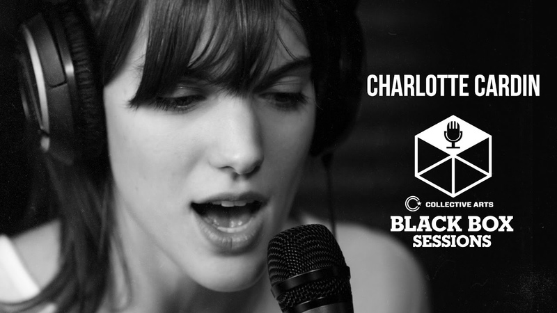 Charlotte Cardin - Dirty Dirty | Indie88 Black Box Sessions