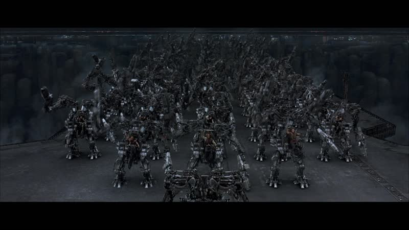 Матриця Революція | Матрица Революция | The Matrix Revolutions - Official Trailer (New 2003)