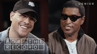 Babyface Discusses Working With Bruno Mars, Michael Jackson Daniel Caesar For The Record