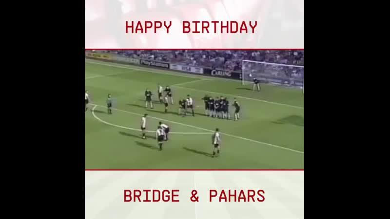 _tada__innocentFormer - SaintsFC stars @WayneBridge and Marian Pahars also celebrate their ( 720 X 720 ).mp4