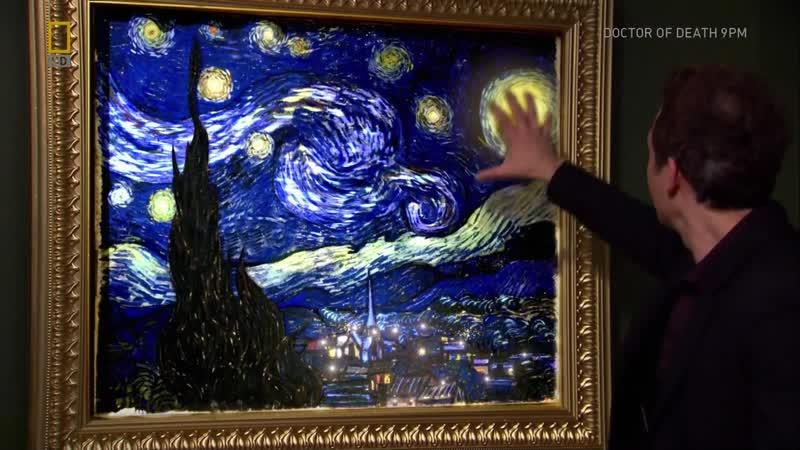 Тайны мироздания 1 Искривление времени Beyond the Cosmos 1 Time Warp 2011 Грэхам Джадд Сейбин Стритер HD