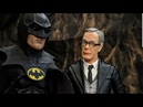Alfred Pennyworth Batman 80th anniversary wave fig review