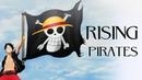 One Piece Amv - Rising Pirates
