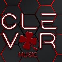 Логотип Clever Event / Лучшие Концерты России