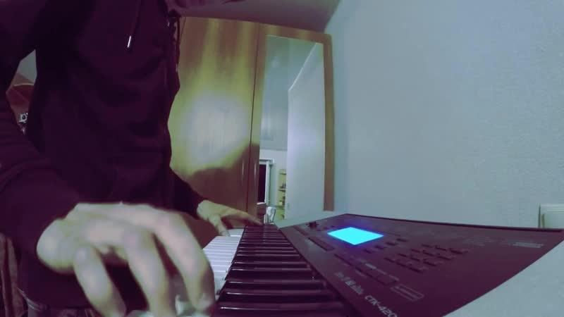 Боярская Дума клавиши. Леха синтезатор. Играет на инструменте 6 месяцев