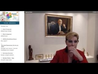 Dr Nona о онкозаболеваниях
