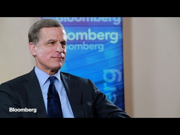 Fed's Kaplan Says the U S Economy Will Come Out of Downturn Strong