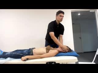 1 - Пример лечения хронического защемления седалищного нерва через коррекцию таламической дисфункции