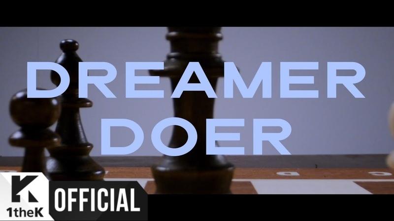 [Teaser] dress, Sogumm _ Dreamer, Doer
