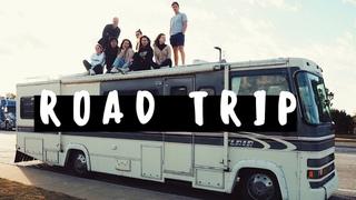 Road trip / United States