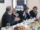 Путин и Шевчук Полная версия