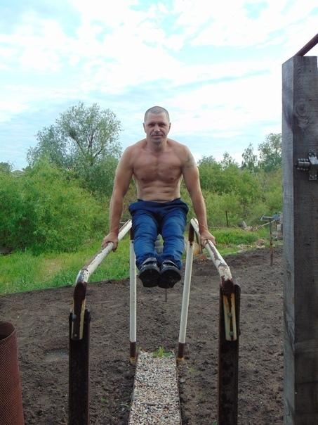 Владимир Сергеев, наладчик швейных машин из Камня-на-Оби Алтайского края