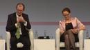 Bankentag 2017: Paneldiskussion Geschäftsmodelle zwischen Evolution und Disruption