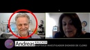 CDS - MMS | ANDREAS KALCKER en vivo respondiendo preguntas | POSIBLE CURA DEL C0R0N4V1RU5