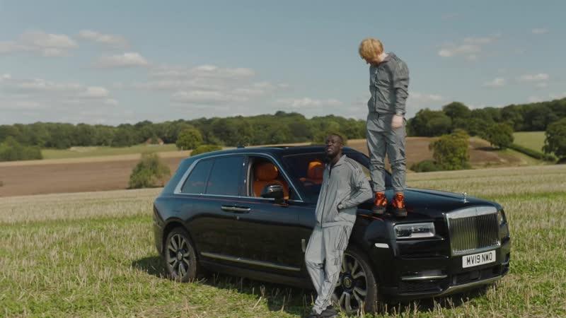 Ed Sheeran, Stormzy, Jaykae Aitch - Take Me Back To London e S Sh She Shee Sheer Sheera t ta tak m b ba bac l lo lon lond londo