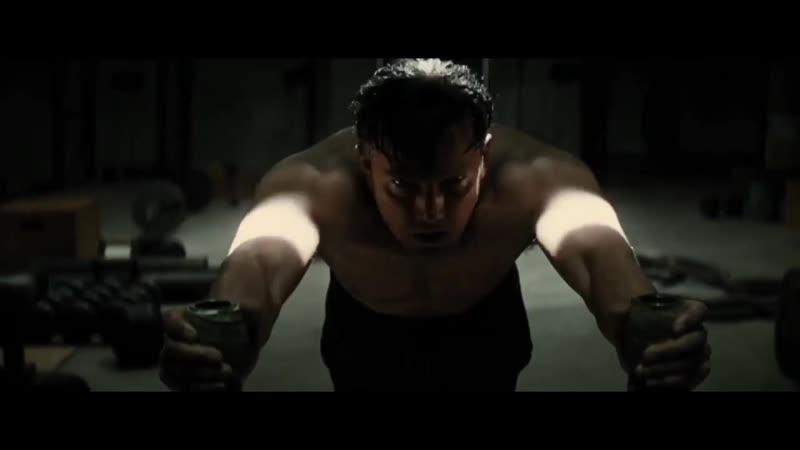 Тренировка Бэтмена _ Бэтмен против Супермена_ На заре справедливости (2016)Trim