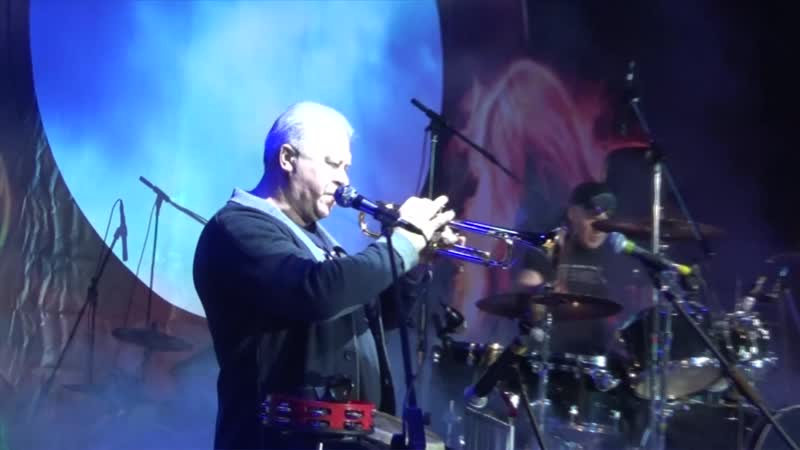 На бис (Р. Паулс) кавер от группы Поселяне_live. Видео Николай Капков, звук Геннадий Валов