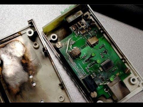Как НЕ спалить свой сканер или адаптер OBD tester