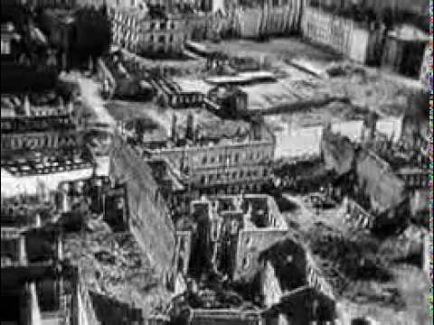 Менск ліпеня 1944
