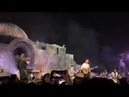 Coldplay Sparks Live in Amman Jordan