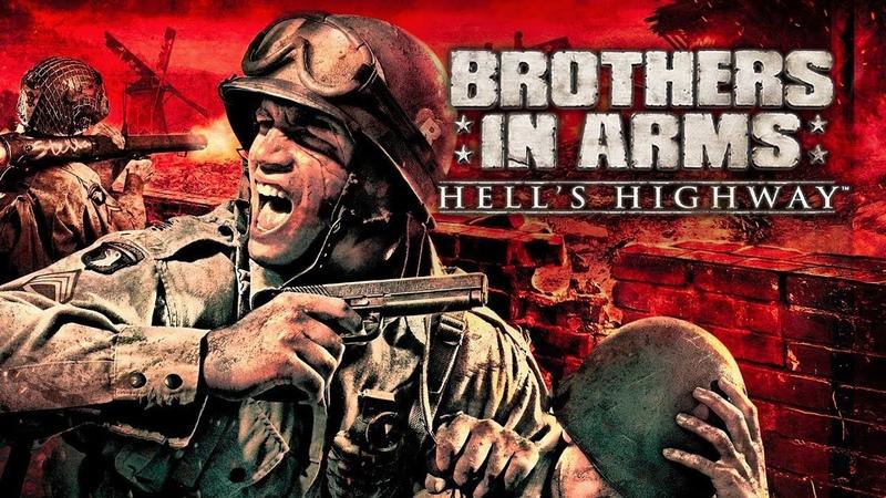 Brothers in ArmsHells Higway - Файв-О-Синк3
