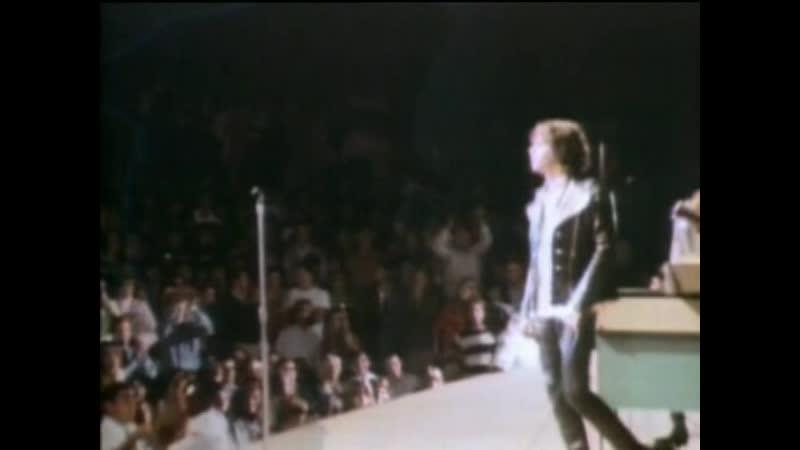 THE DOORS Roadhouse blues 1970