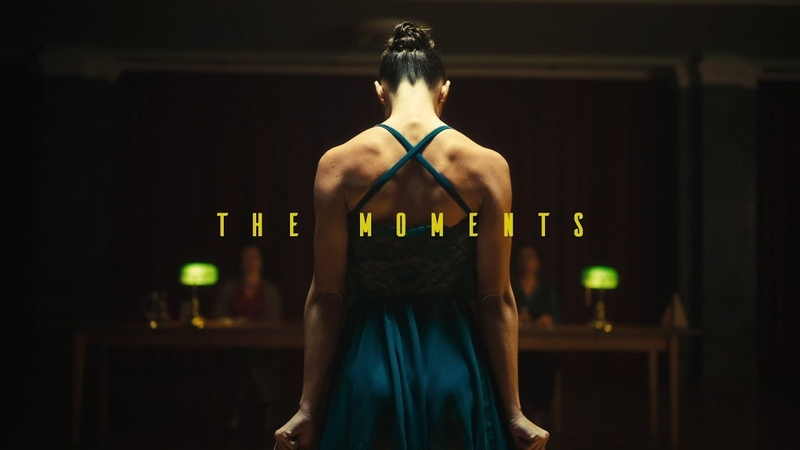 'The Moments' A short film shot with NIKKOR Z Mirrorless S Line Lenses