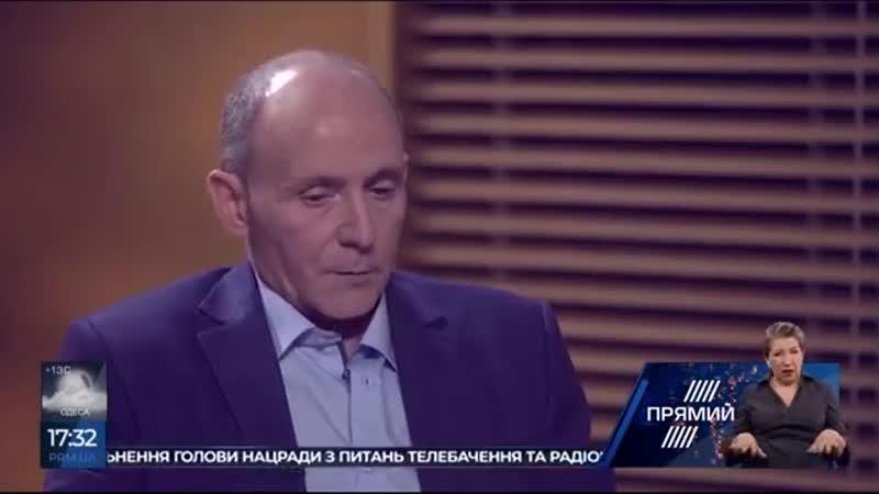 Кисельов. Авторське Гість Марк Солонін ефір від 4 травня 2019 року