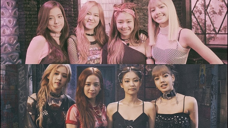 3 Years With BLACKPINK