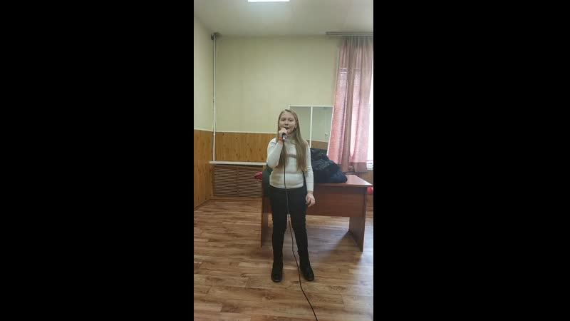 Виктория Клюева Chandelier
