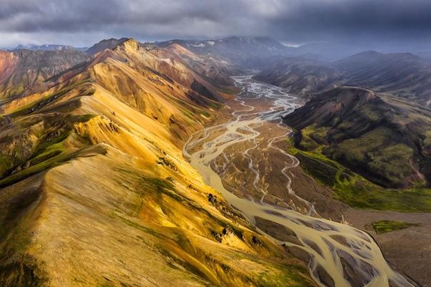 Исландия признана самой мирной и безопасной страной на планете.