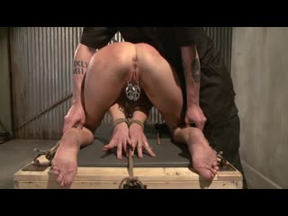 Rain Degrey bondage bdsm spank spanking slave milf master