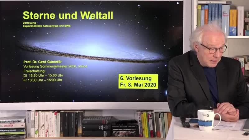 Sterne und Weltall Erde Aufbau Geschichte Plattentektonik Magnetfeld 6 Vorlesung