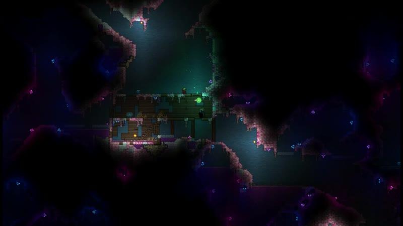 Hollow Knigt Terraria