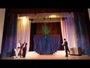 2013 05 27 Премьера ПРИНЦЕССА ЦИРКА