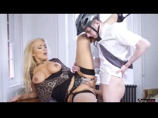 [Full Mom] Rebecca Jane Smyth [Fucking Pussy Mom, MILF, Wife, Big Ass, Incest, зрелые, мачеха, милф, инцест, секс, мамки фулл]