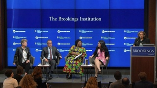 Education in Africa: Key challenges and solutions for developing human capital