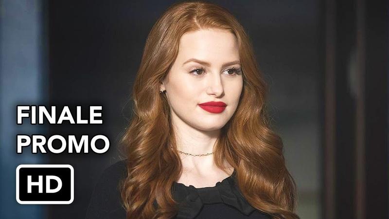 Riverdale 2x22 Extended Promo Brave New World (HD) Season 2 Episode 22 Promo Season Finale
