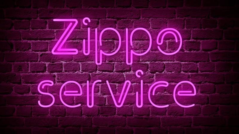 Zippo зажигалка Уход заправка укладка фитиля
