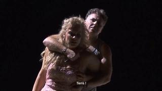 Elina Garanca & Roberto Alagna  - Carmen Finale