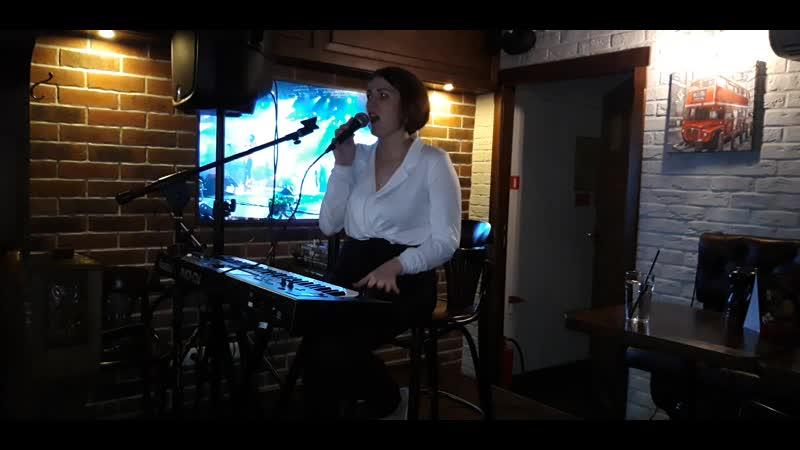 Татьяна Дамрина концерты в Oldham 23 11 19 3