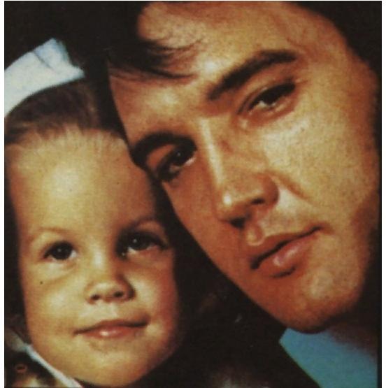 Дамы сердца Майкла Джексона. Лиза Мария Пресли. Часть 1., изображение №2