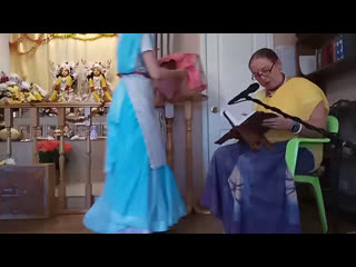 Харе Кришна Екатеринбург ... - Live