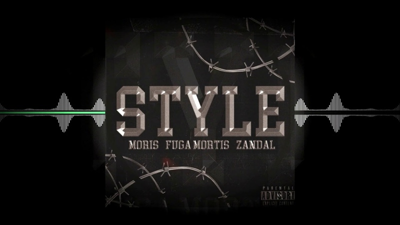 MORIS Fuga Mortis ZANDAL Style Премьера трека 2020